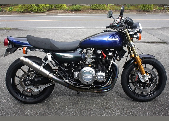 Kawasaki Z-1