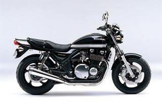 Kawasaki ZEPHYR1100