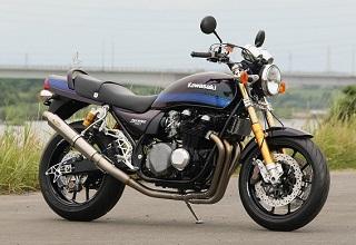 Kawasaki ZEPHYR750