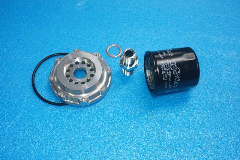 XJR1200/1300専用カートリッジ式エレメントキット